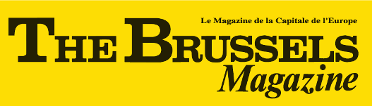 Entete du Brussels Magazine